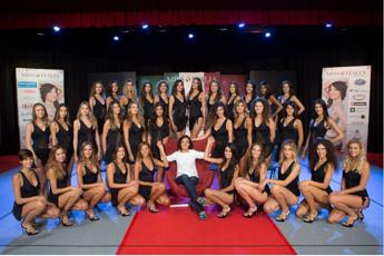 Miss Italia, scelte le 33 finaliste /Guarda