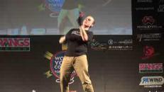 'Prodezze' con lo Yo-yo in mano