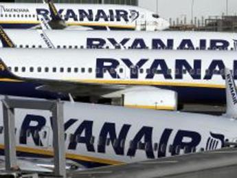 Ryanair prima compagnia in Italia, obiettivo 27 mln di passeggeri