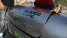 Pedalare a più di 133 km/h, la sfida del politecnico di Torino