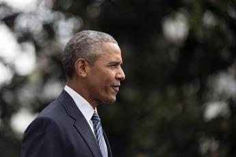 L'appello di Obama: