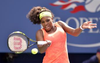 Serena incontri allenatore