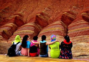 Poche donne nella geologia, 'rosa' solo il 21% dei professionisti