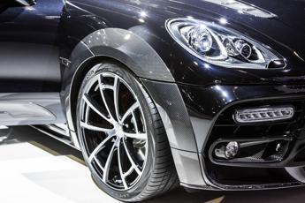 Auto: settore da 144mila imprese in Italia e 117 mld fatturato