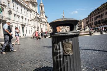 Rifiuti, accordo green Enea-Ama. A Roma 100 BioComp in scuole e uffici