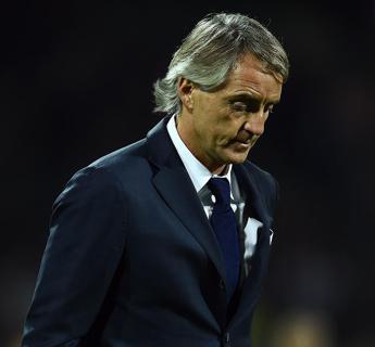 Mancini: Pochi italiani giocano nei club