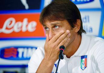 Conte: Balotelli? Due buone partite non bastano per la Nazionale