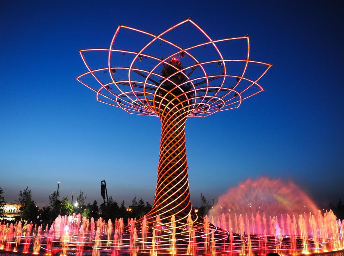 Dopo sei mesi Expo chiude con 21,5 milioni di visitatori
