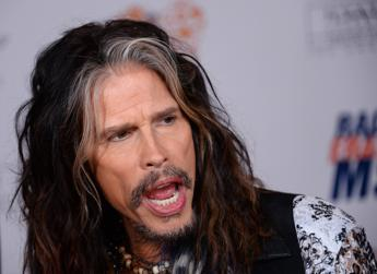 Steven Tyler a Donald Trump: Giù le mani dalla mia 'Dream on'