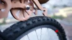 La bici-cavallo