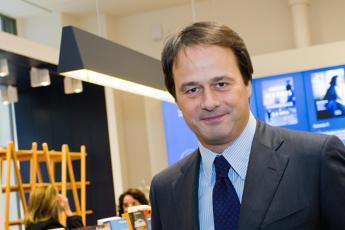 Scott Jovane lascia l'incarico di amministratore delegato di Rcs