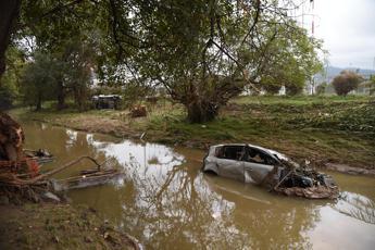 Alluvione in Costa Azzurra, ci sono altri due dispersi