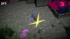Upsilon Circuit, il videogioco che ti fa morire