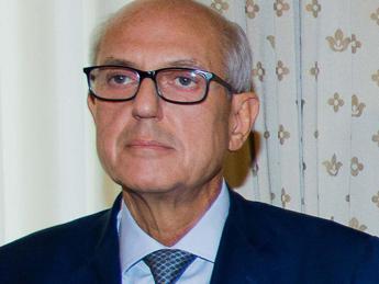 A Roma arriva il commissario, è il prefetto di Milano Francesco Paolo Tronca