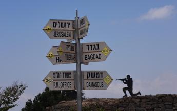 Arabo israeliano in Siria con parapendio, Netanyahu: Gli revochiamo la cittadinanza
