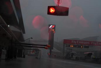 Uragano su Austin, annullate le seconde libere del Gp Usa di F1