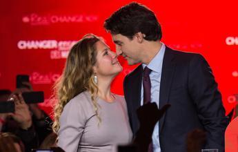 Altri guai per Trudeau
