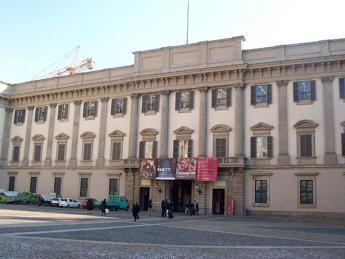 Lombardia, al primo posto per volume d'affari generato da mostre ed esposizioni