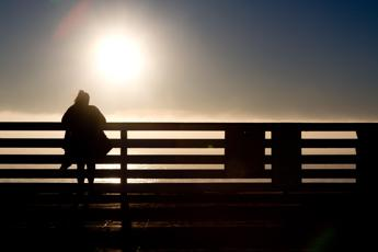 L'inverno può attendere, settimana dominata dal bel tempo