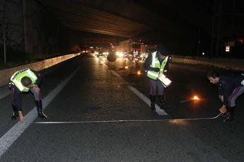 Pescara Ovest, incidente sulla A14: un morto