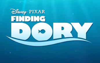 Alla ricerca di Dory, ecco il primo trailer del sequel di Nemo /Guarda