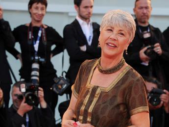Ottavia Piccolo: Festeggio sul palco 55 anni di carriera