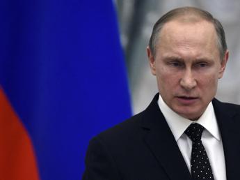 Jet abbattuto, Putin: Tentativo Turchia di compiacere Usa. Provino a volare su Siria