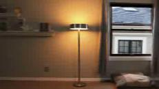 Ario, la lampada 'intelligente'