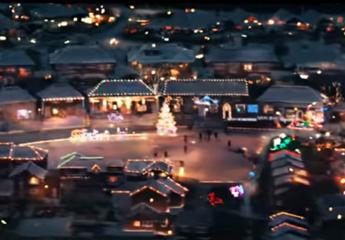 Christmas advert battle, qual è lo spot più bello del Natale 2015? /Guarda