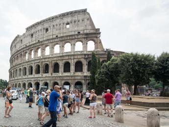 Colosseo blindato, verranno installati i metal detector