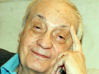Addio a Nando Gazzolo, grande protagonista dello spettacolo italiano