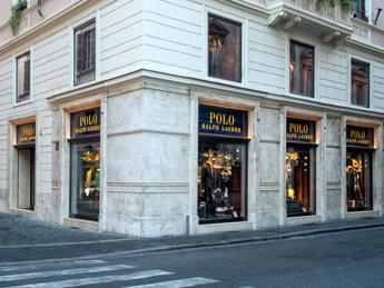 Negozi Scarpe Ralph Lauren Roma