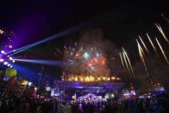 Expo, Mattarella: Sfida vinta, ora nuovo impegno civico /Foto