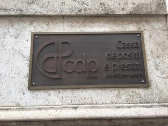 Cdp: assemblea Sace Bt nomina nuovo cda, Caviglia presidente