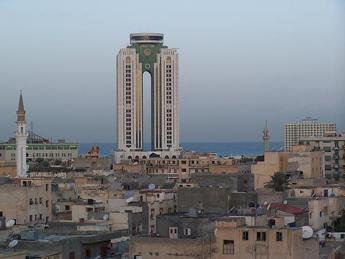 Imam abducted at gunpoint in Libyan capital