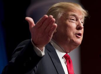 G7, Trump: A Taormina per promuovere pace nel mondo