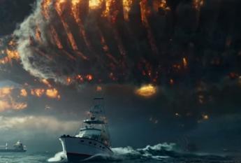 Il trailer di 'Resurgence', sequel di 'Independence Day' /Video