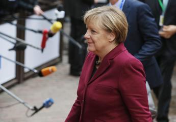 Angela Merkel personaggio dell'anno per Time, il capo dell'Is è secondo