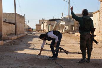 Assad: I russi hanno ridotto la presenza Is in Siria, gli Stati Uniti no
