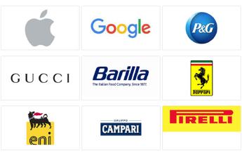 Cerchi lavoro? Ecco le aziende piu' desiderate dagli italiani /Top 50
