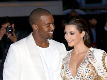 Kim Kardashian di nuovo mamma: è nato il secondo figlio