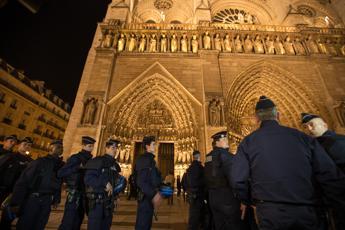 Troppo pericoloso, Notre-Dame non avrà il suo albero di Natale