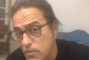 Marco Baldini: Ho venduto lo smartphone per andare avanti