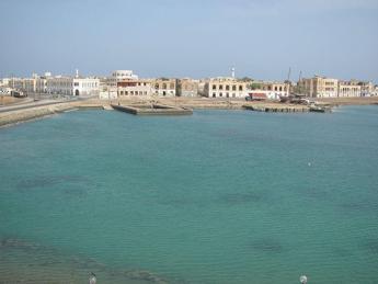 Eritrea: il porto di Massaua hub commerciale e turistico del Corno d'Africa /Video