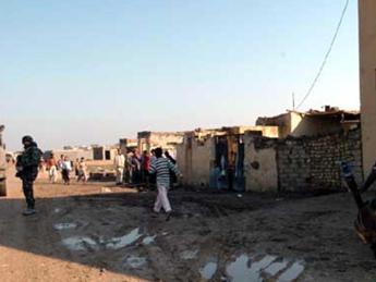 Uranio, morto militare che ricompose le salme di Nassiriya: è la 321ma vittima