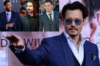 Gli attori più sopravvalutati del 2015? Tra tutti svetta Johnny Depp