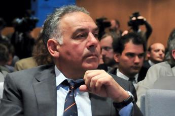 Pallotta sospeso per tre mesi dall'Uefa