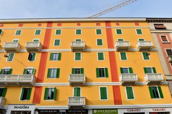 Affitti fuori sede, Milano e Roma le città più care: 650 euro per un monolocale