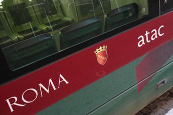 Bus più sicuri, il piano per Roma