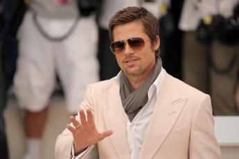 Brad Pitt produrrà film su caso Weinstein